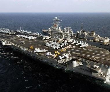 Romney obiecuje Ameryce więcej nowoczesnych okrętów wojennych