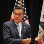 Romney w kłopotach - mówi z pogardą o 47 proc. Amerykanów