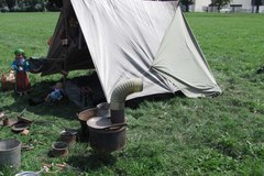 Romowie na krakowskich Błoniach. Przyjdź i poznaj ich kulturę!
