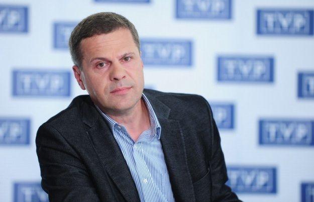 Romuald Orzeł, fot. Lech Gawuc /Reporter