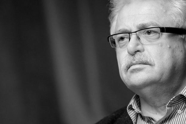 Romuald Szeremietiew, prezes Polskiej Partii Niepodległościowej /Michał Wargin /East News