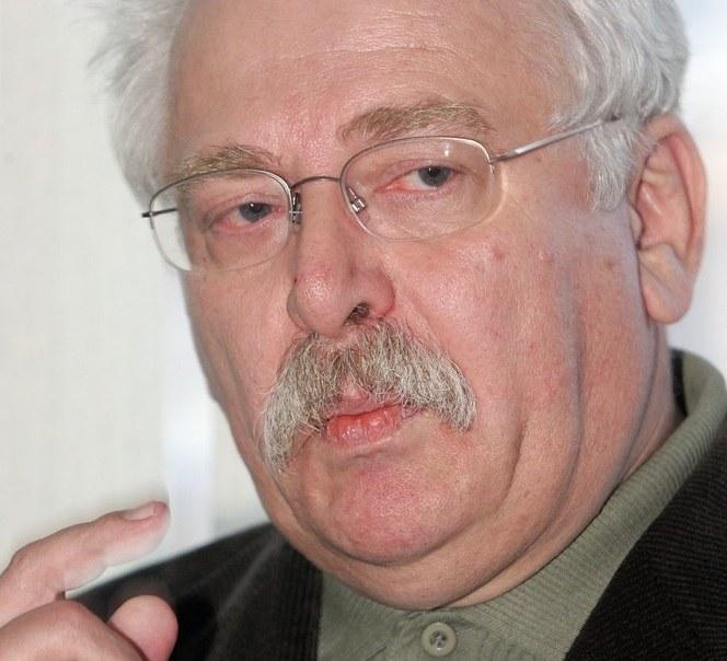 Romuald Szeremietiew /Witold Rozbicki /Reporter