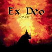 Ex Deo: -Romulus