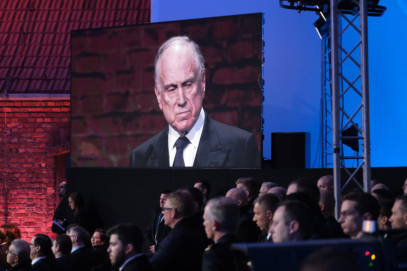 Ronald Lauder /Sean Gallup /Getty Images