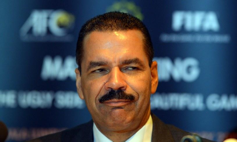 Ronald Noble, szef Interpolu /AFP