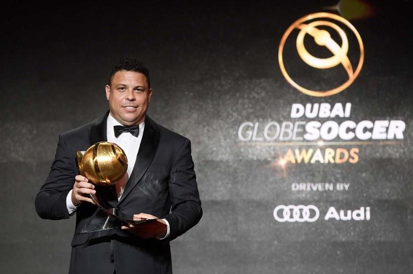 Ronaldo był jednym z najlepszych piłkarzy świata przełomu XX i XXI wieku /AFP/La Presse FABIO FERRARI /AFP