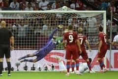 Ronaldo dał awans Portugalczykom!