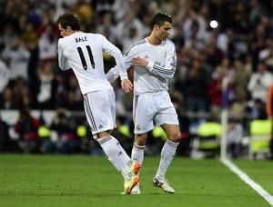 Ronaldo i Bale zagrają w finale Ligi Mistrzów. Diego Costa się leczy
