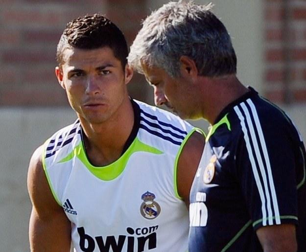 Ronaldo jest przekonany, że z Jose Mourinho Real będzie seriami zdobywał tytuły /AFP