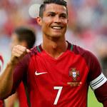 Ronaldo: Kiedyś bawidamek, a dziś surowy ojciec