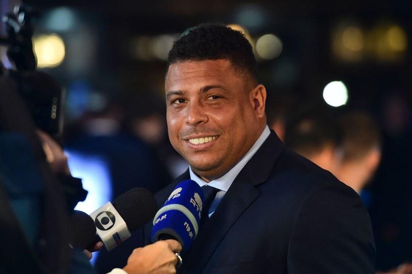 Ronaldo Nazario /AFP