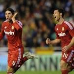 Ronaldo, Ramos i Alonso zagrożeni absencją