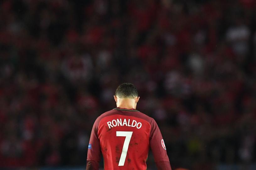 21dfaeb17 Liga Narodów. Cristiano Ronaldo poza kadrą. Nie zagra z Polską ...