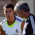 Ronaldo: W Realu są lepsi ode mnie