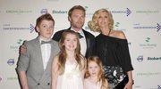 Ronan Keating rozwodzi się z żoną po 14 latach małżeństwa