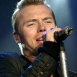 Ronan Keating /AFP