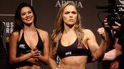 Ronda Rousey: Pokonam was wszystkie