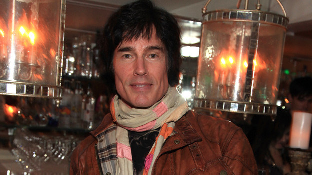 Ronn Moss /Angela Weiss /Getty Images