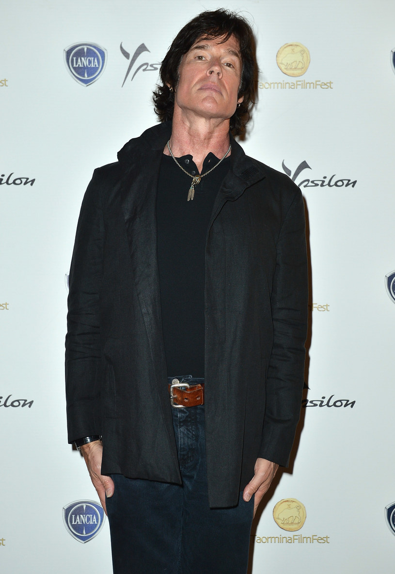 Ronn Moss /- /Getty Images