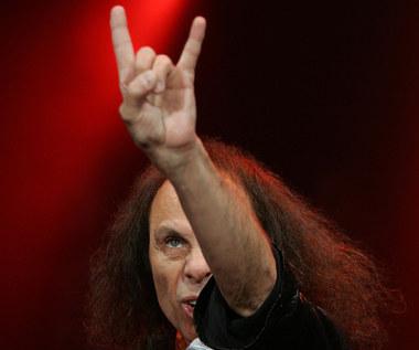 Ronnie James Dio: Mały człowiek z wielkim głosem