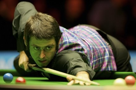 Ronnie O'Sullivan Fot. Julian Finney/Getty Images /