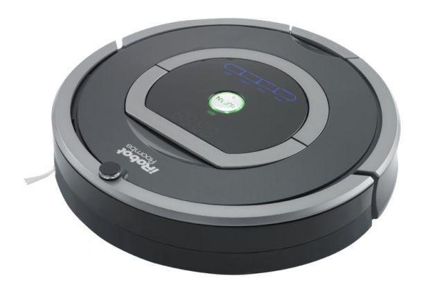 Roomba 780 /materiały prasowe
