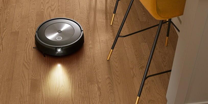 Roomba serii j7 /materiały prasowe