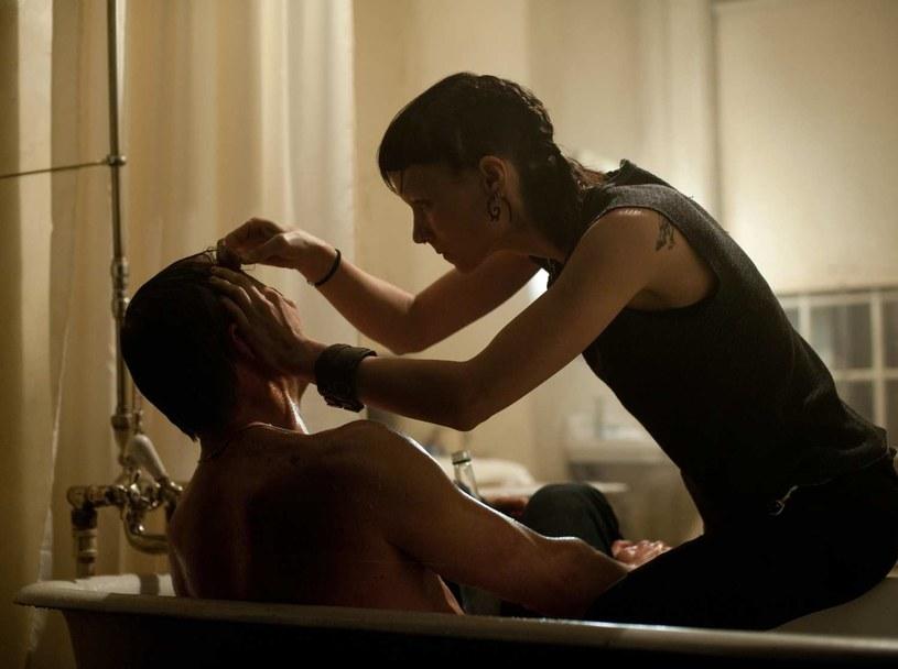 Rooney Mara jako Lisbeth Salander /materiały prasowe