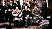 Roosevelt w Jałcie - zdrada czy bezradność