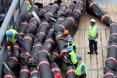 """Ropa naftowa """"zalała"""" Zatokę Meksykańską"""