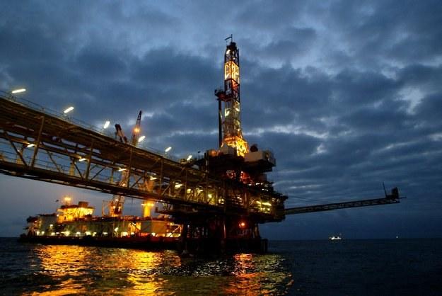 Ropa naftowa na giełdzie paliw  w Nowym Jorku tanieje podczas tej sesji /AFP