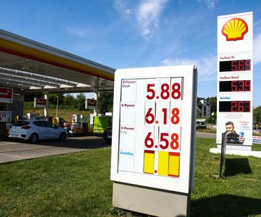 Ropa naftowa. Paliwa w Polsce najdroższe od 9 lat