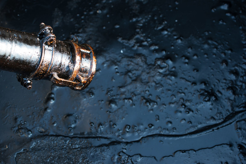 Ropa naftowa; zdj. ilustracyjne /123RF/PICSEL