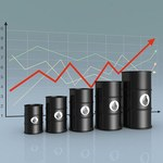 Ropa szybko odzyskała siły, bo na Bliskim Wschodzie robi się niebezpiecznie