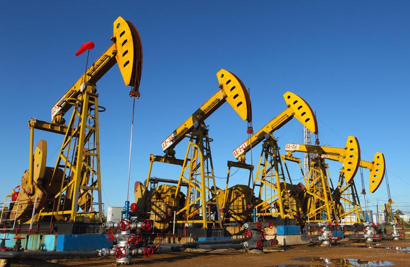 Ropa w USA zmierza do 80 USD za baryłkę /123RF/PICSEL