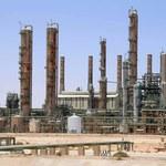 Ropa wrażliwa na dane z Libi