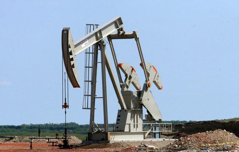 Ropa zyskuje po danych makro z Chin /123RF/PICSEL