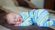 Ropiejące oczko u niemowlęcia