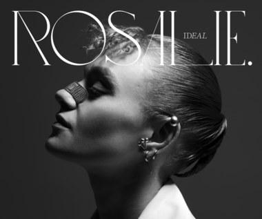 """Rosalie. """"IDeal"""": Pop w rozmiarze XXL [RECENZJA]"""