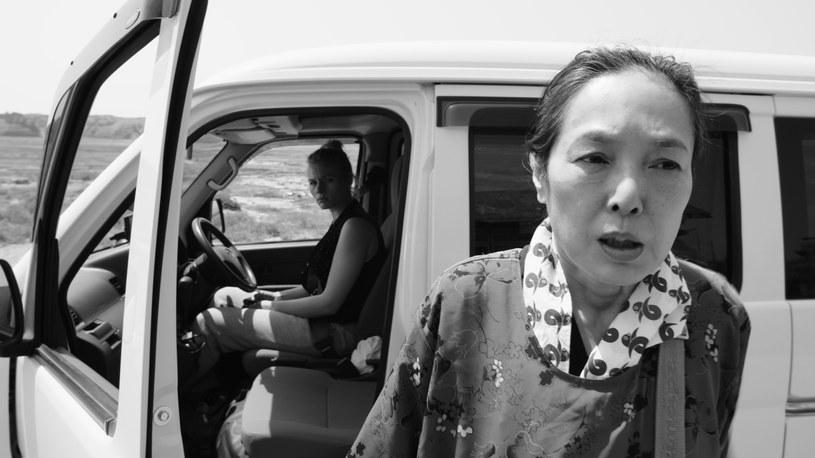 """Rosalie Thomass i Kaori Momoi w filmie """"Fukushima, moja miłość"""" /materiały dystrybutora"""