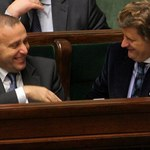 Rosati, Schetyna i Palikot na czele sejmowych komisji