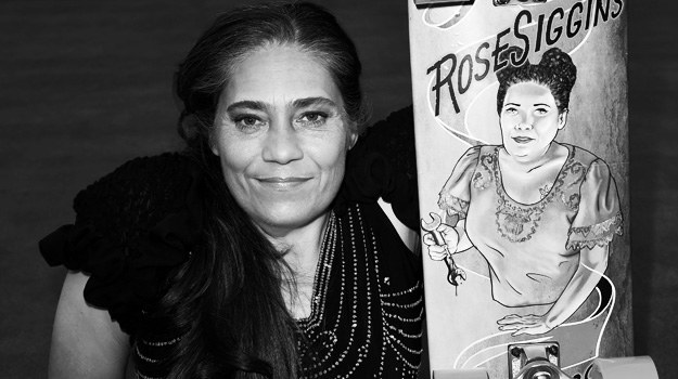 Rose Siggins /Kevin Winter /Getty Images