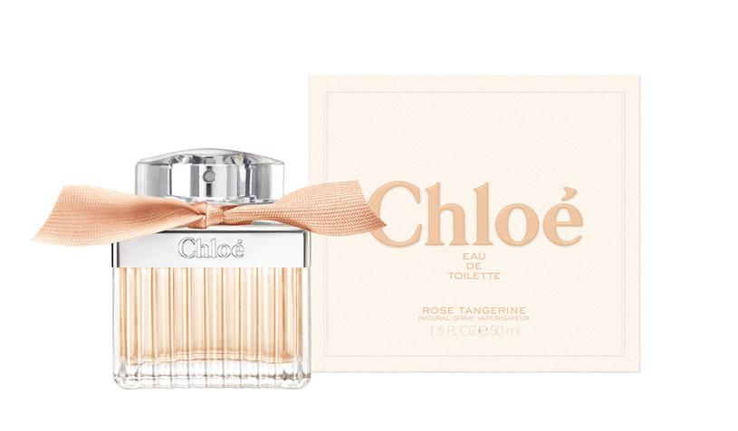 Rose Tangerine, Chloé /materiały prasowe