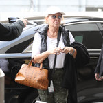 Roseanne Barr twierdzi, że pandemia koronawirusa to spisek przeciwko seniorom