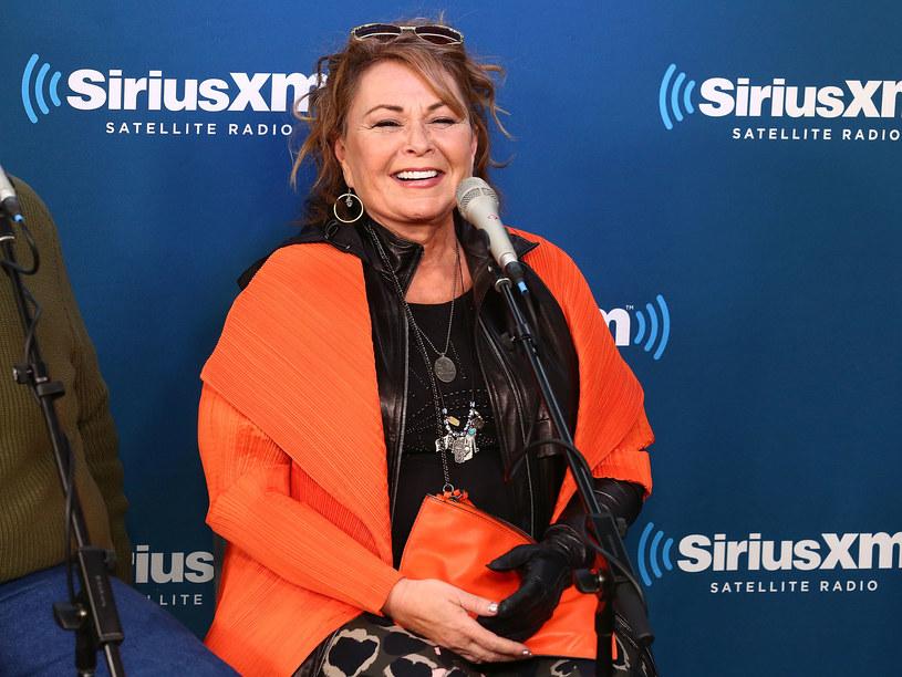 Roseanne Barr /Astrid Stawiarz / Stringer /Getty Images