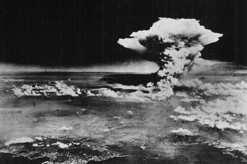 Rosenberg przekazywał Związkowi Radzieckiemu m.in. informacje o projekcie Manhattan /materiały prasowe