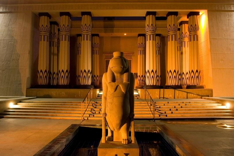 Rosicrucian Egyptian Museum /123RF/PICSEL