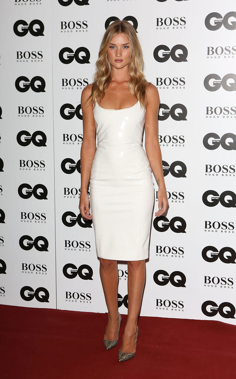 Rosie Huntington-Whiteley /Getty Images