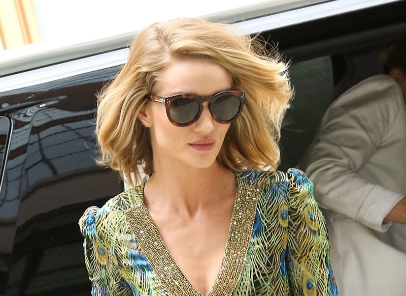 Rosie Huntington - Whiteley /East News /East News