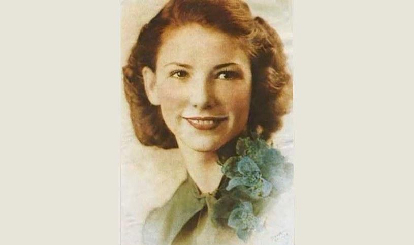 Rosie Marie Bentley z młodych lat. Zdjęcie rodziny Bentley /materiały prasowe